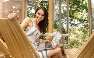 The Ultimate Digital Nomad Packing List for Women