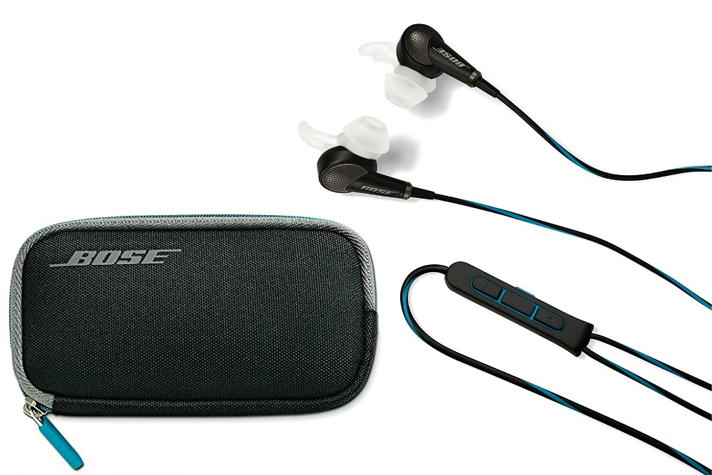 30626871008 Bose QuietComfort 20 Review: Noise Cancelling Headphones