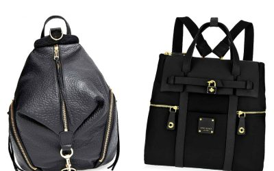 What's Better for Travel: the Rebecca Minkoff Julian or Henri Bendel Jetsetter Backpack?
