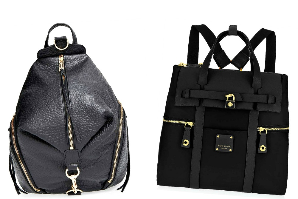 Henri Bendel Jetsetter Backpack