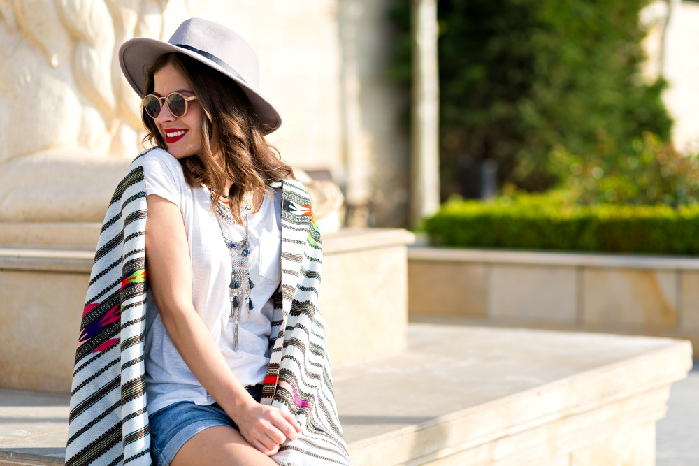 Upgrade Your Travel Wardrobe with the Best T-Shirts for Women