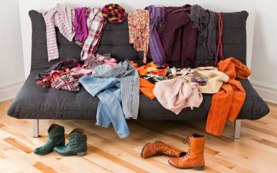 How to Pack Dirty Laundry While Traveling