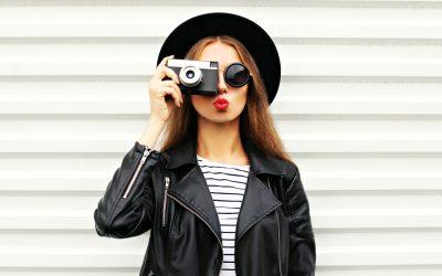 7 Best Mirrorless Cameras for Travel