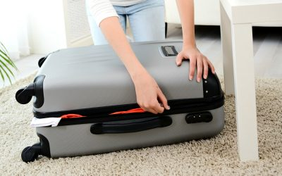 7kg Baggage Allowance? How to Pack for the Carry-on Crackdown