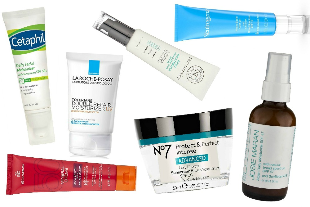 What's the Best Moisturizer with SPF for Travel? 10 Top Recommendations