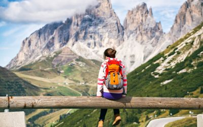 What to Pack for Hiking in the Dolomites