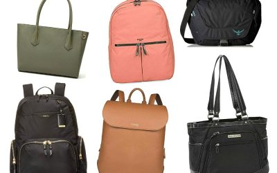 The 10 Best Laptop Bags for Travel