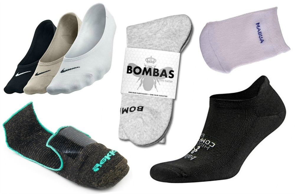 The Top 10 No-Show Socks for Travel