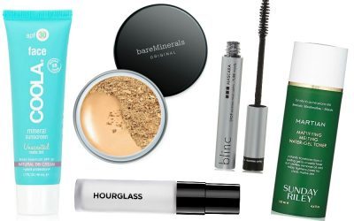 The Best Sweatproof Makeup for Hot and Humid Weather