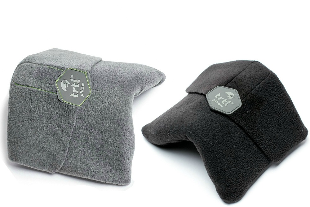 Everyone's Talking About the Trtl Travel Pillow: Is it Good?