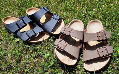 Birkenstock Arizona Review: The Best Selling Travel Sandal