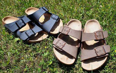 Birkenstock Arizona Review: The Best Selling Travel Sandal