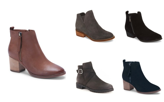 These 7 Blondo Boots are ALL ON SALE During the Nordstrom Anniversary Sale