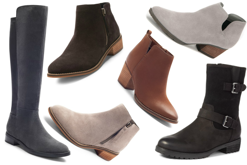 These 6 Blondo Boots are ALL ON SALE During the Nordstrom Half Yearly Sale