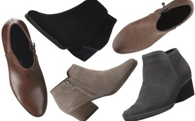 Best Black Ankle Boots: Blondo Villa Review