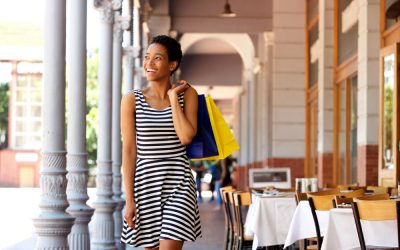 Cute Summer Dresses for Women that Travel