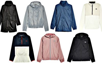 Quick! Shop these Under $100 North Face Jackets Before They Sell Out