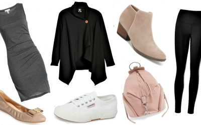 TFG Curated Outfits: Shop These Travel Fashion Favorites, All On Sale at Nordstrom!