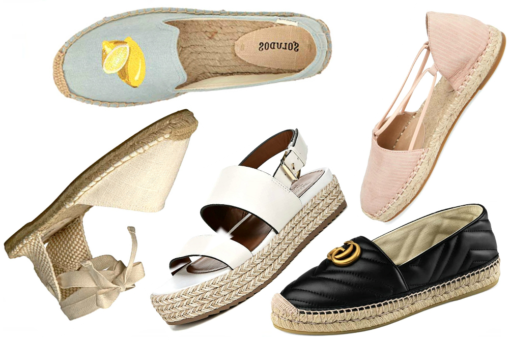 1e62bddad3846 Stylish Womens Espadrilles  Shoes for a Summer Getaway