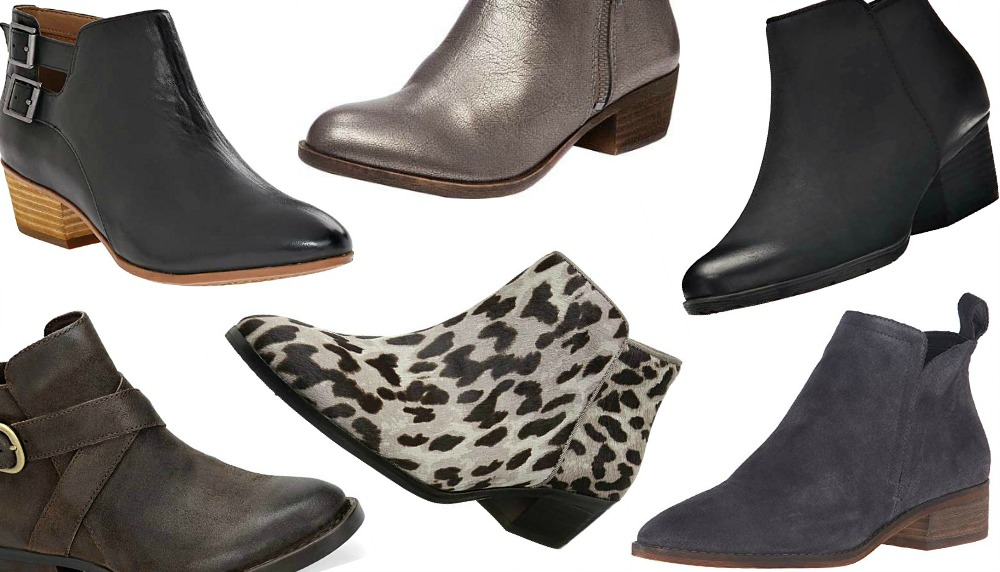 e8b5ca96ef2e Shop the Best Ankle Boots for Fall (travel with them through Spring!)