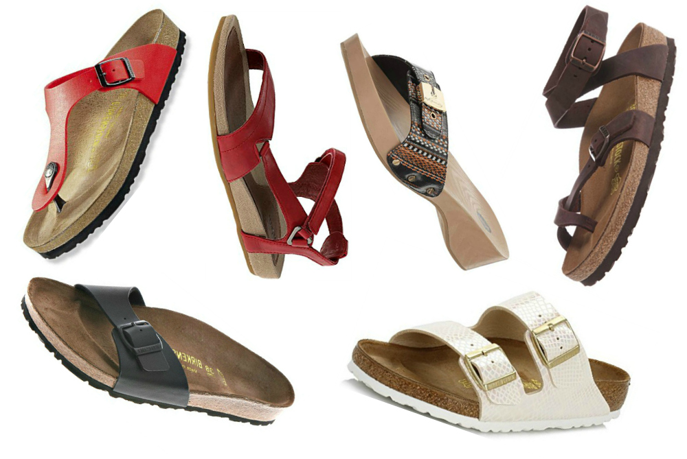 Birkenstock Sandals: Master the Trend with these 10 Summer