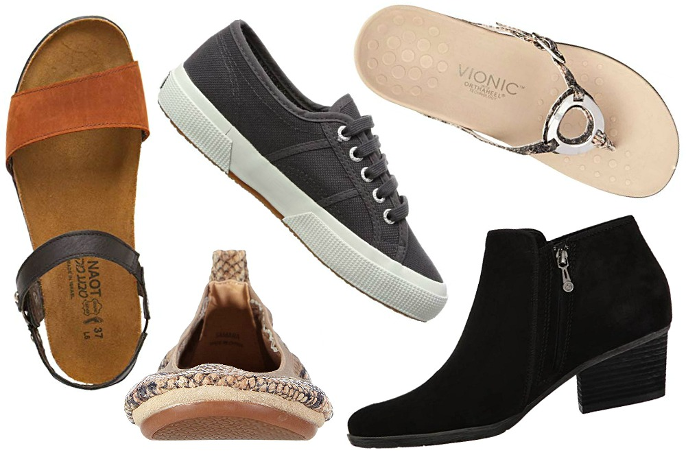 How to Choose the Best Travel Shoes for Summer Vacation