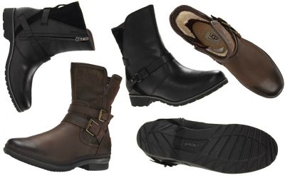 Teva De La Vina Ankle vs. Ugg Simmens Boot Review