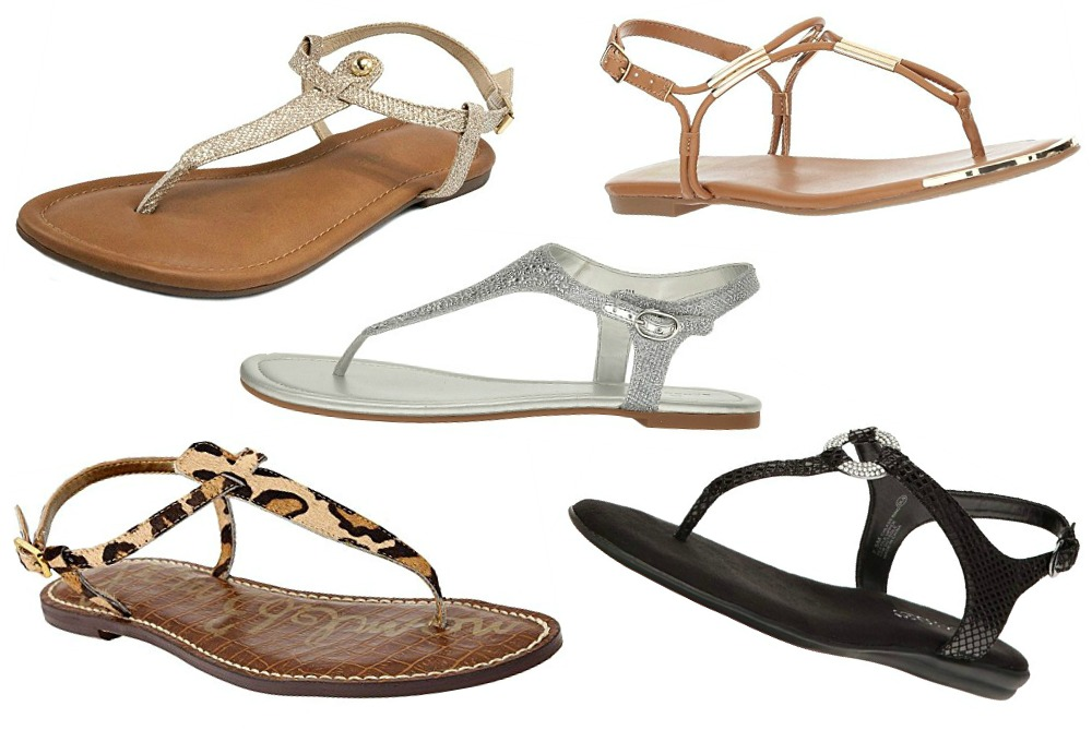 291ce8c3e1708 Thong Sandals for Women  Perfect for minimalist travel style!