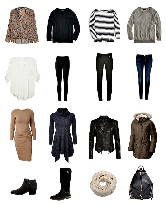 What To Wear In Italy Winter Travel Fashion Girl