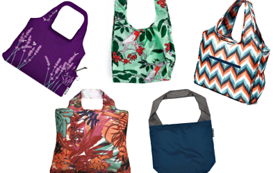 What's the Best Packable Tote for Travel?