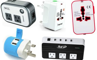 What is the Best Travel Adapter?