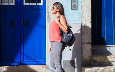 Best Travel Day Bag: How to Choose the Right One