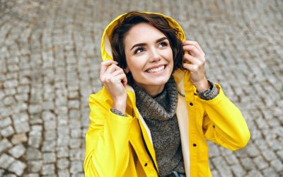 Waterproof Jackets for Stylish Travel