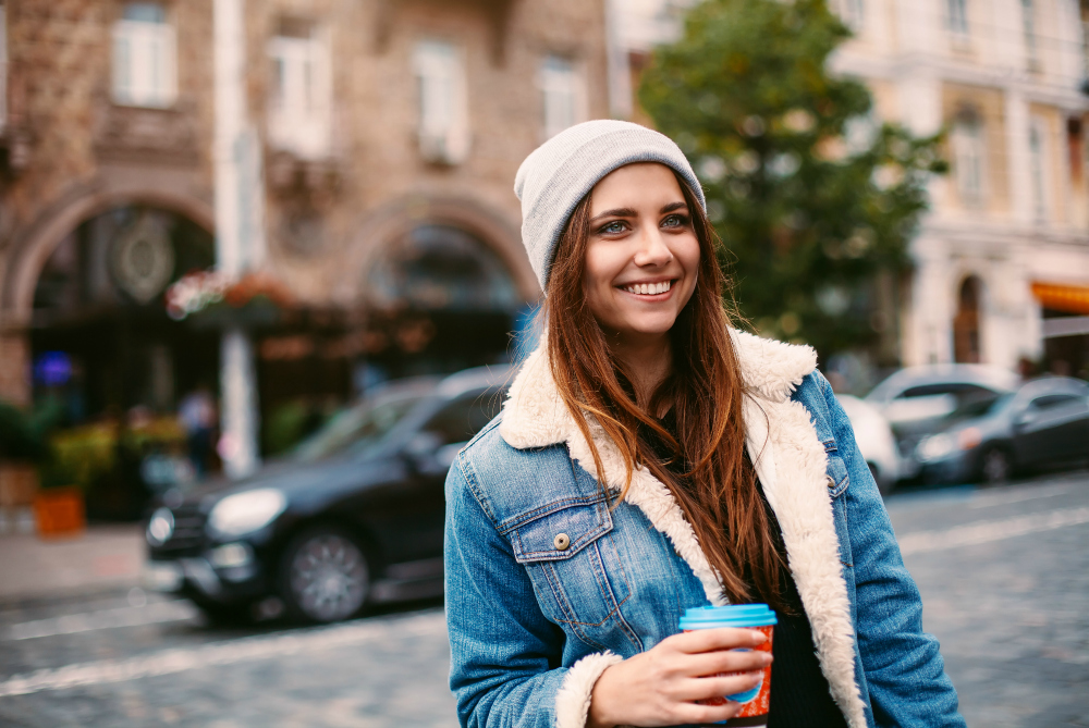 Fall Fashion Trends: How to Wear Them on Your Next Trip