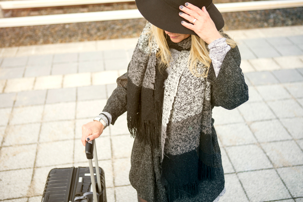 Fall Fashion: Add These Trends to Your Travel Wardrobe