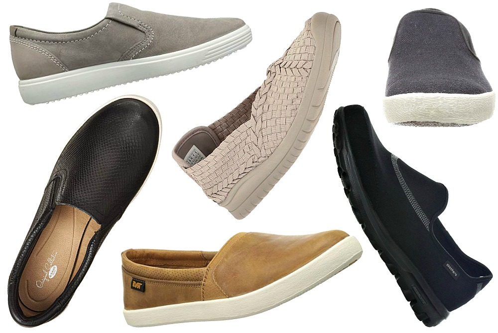 c9d13fb96fabe Best Slip On Sneakers for Travel  These are the Most Comfortable Styles