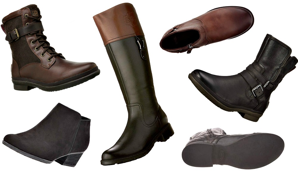 3cd742a557a Best Travel Shoes  Womens Leather Boots