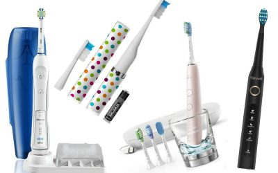 What is the Best Electric Toothbrush for Travel?