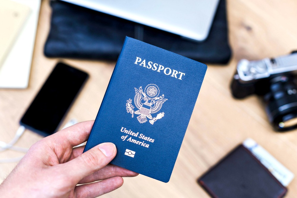 Best Passport Holder Will Protect Most Valuable Item