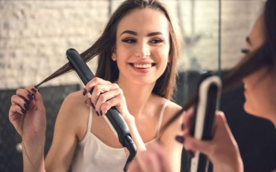 What's the Best Travel Hair Straightener? A Dual Voltage Flat Iron