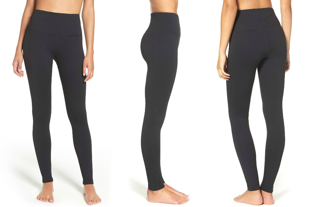 Zella Live In Leggings Review: Why Women are Obsessed