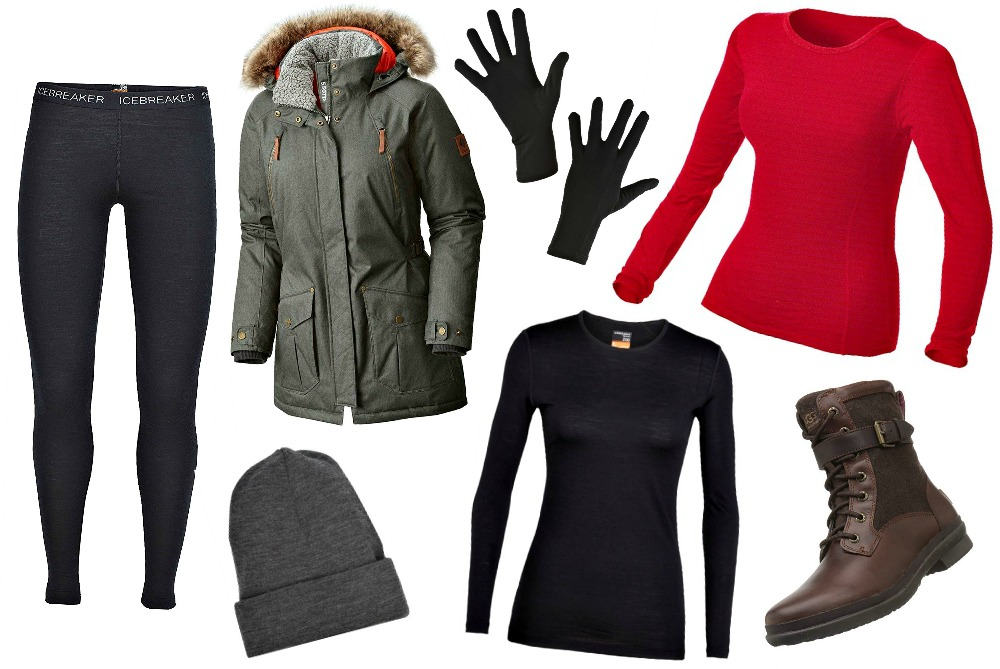 49f73ddaab9 Arctic Clothing: Extreme Cold Weather Gear for Women