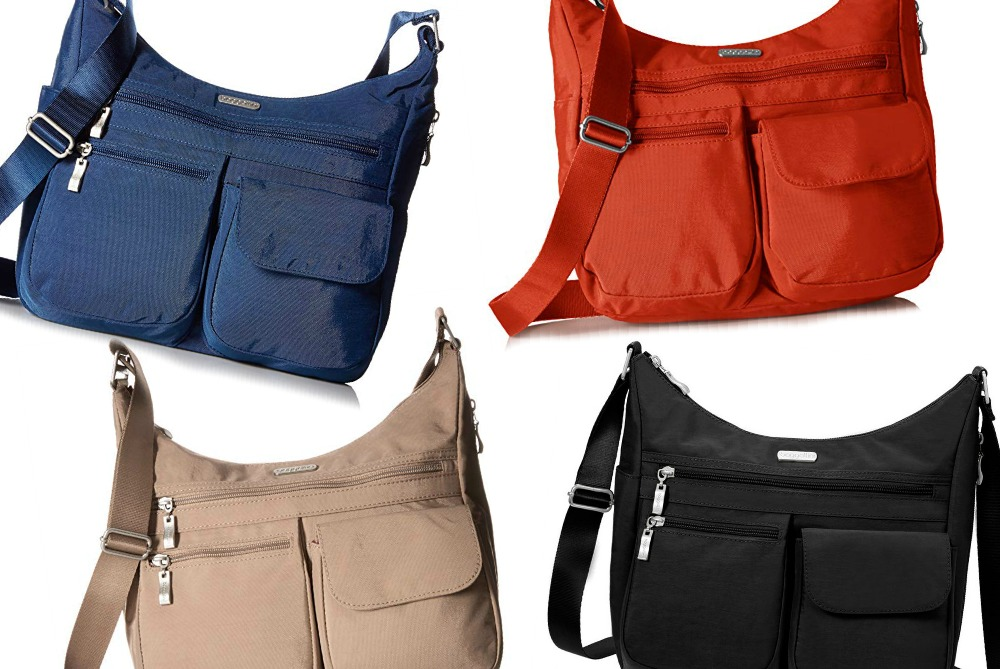 Why Our Readers Love the Baggallini Everywhere Bag