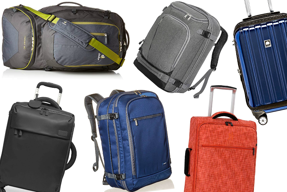 abe6fd63310e The Experts Reveal the Best Carry-on Suitcases for Traveling Europe