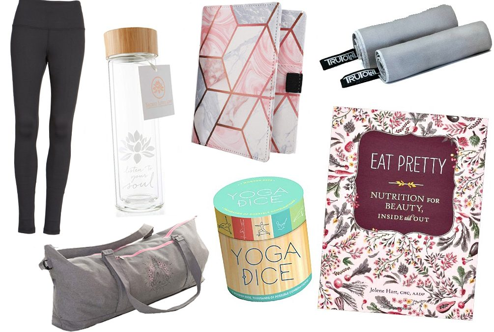 The Best Yoga Gifts for Travelers