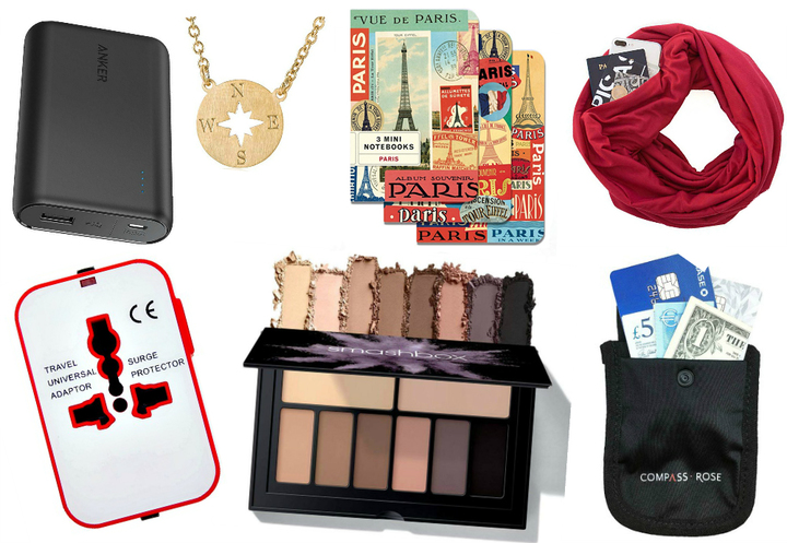 Looking for a Budget-friendly Travel Gift? Here's 30 Cheap Gifts Under $25