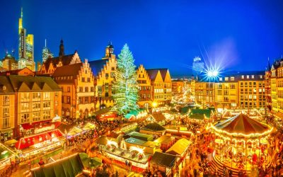 What to Pack for Your Trip to Europe's Christmas Markets