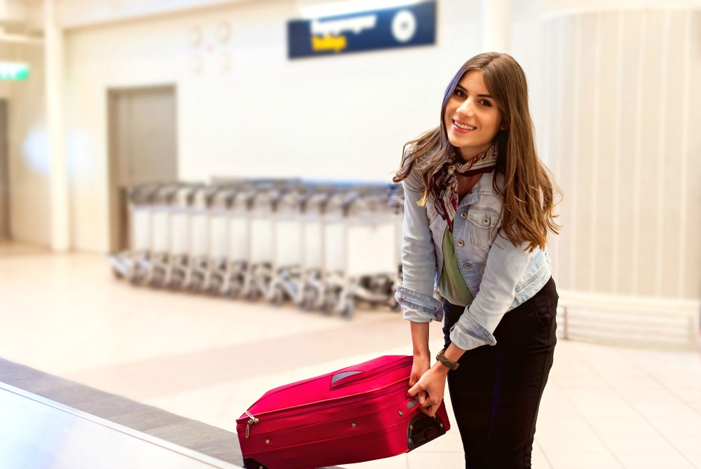 Luggage Weight: Do Your Bags Weigh You Down?