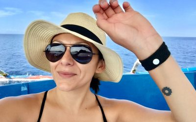 Best Sea Bands Can Halt Motion Sickness From Travel