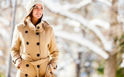 Best Winter Coats to Brighten Up Your Drab Travel Wardrobe